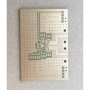 metal core pcb board