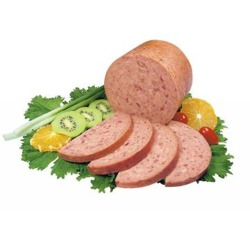 Luncheon Chicken meat pork meat beef meat brands