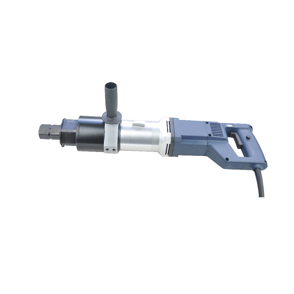 Electric Ground Screw Driver For Construction