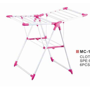 2-Tier Small Clothes Drying Stand