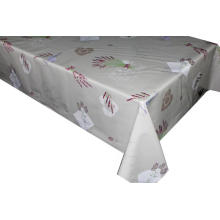 Pvc Printed fitted table covers Runner Party City