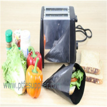 Top for PTFE Roasting Bag Non-stick Sandwich Roasting Bag supply to Oman Factory