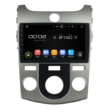 Car Android gps player per Kia Forte