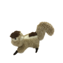 Plush Fox Dog Toy for Sale