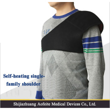 Popular Design for Shoulder Brace, Shoulder Pad, Shoulder Support, Shoulder Strap, Shoulder Protector, Shoulder Support Belt from China Supplier Titanium seat belt shoulder protector brace pad supply to Malta Supplier