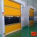 Industrial High Speed ​​Roller Shutter Door
