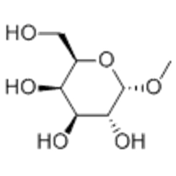 METHYL-ALPHA-D-GALACTOPYRANOSIDE CAS 3396-99-4