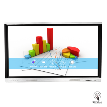 65 Inches Interactive Digital Whiteboard