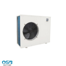 R32 Swimmingpoolvarmere inverter kompressor