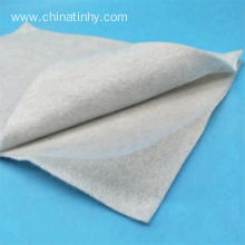 Power Plant Fly Ash Nonwoven Geotextile for Sale
