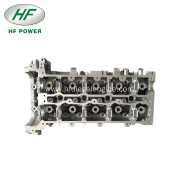 High quality cylinder head 0M for diesel engine