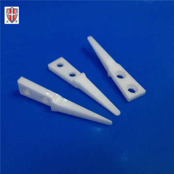 injection moulding zirconia ceramic tweezers pincers