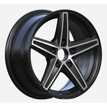 Good Quality for Tuner Wheels Aluminum Alloy Turning Rim supply to Equatorial Guinea Suppliers