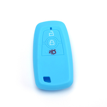 Nieuwe Ford siliconen flip-key covers