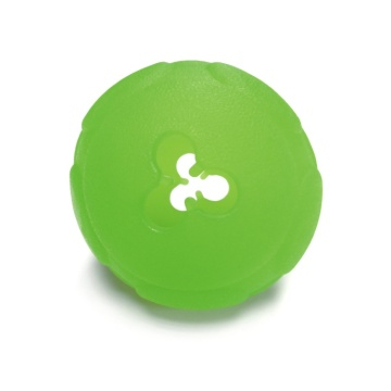 Percell Medium+ Buddy Ball Durable Treat Dispensing Toy