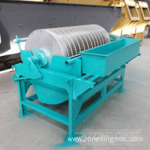 Supply for Wet Magnetic Separator CTB Series High Intensity Magnetic Separator Price export to Cayman Islands Factory