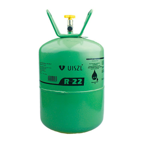 Refrigerants R22 gas