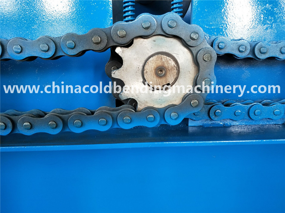 Automatic Door Frame Roll Forming Machinery