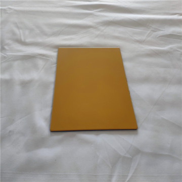 Composite Metal Wall Panels Aluminum Sandwich Panel