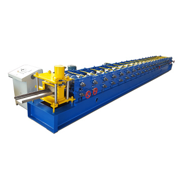 Renewable Design for for Steel Roller Shutter Door Machinery Stock Door Frame Machines export to Tajikistan Importers