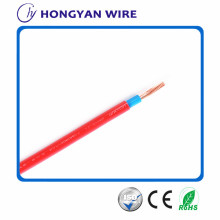 Leading for Un-armoured PVC Insulated Power Cables Copper Conductor Insulation power cable 2.5mm supply to Greenland Factory