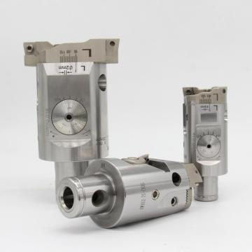 Integrated High-precision 52-75 Finish Boring Head