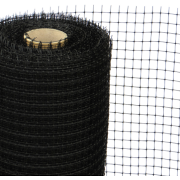 Plastic Mesh Anti Bird Netting Garden Pool Netting