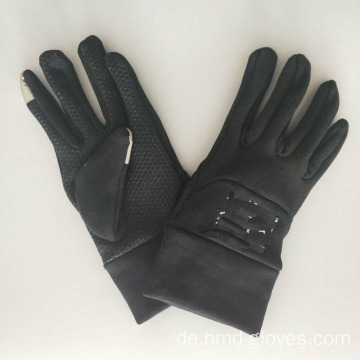 Touchscreen Winter Fleece warme Handschuhe