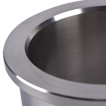 Wear and corrosion resistant Cobalt Chrome Alloy bushing