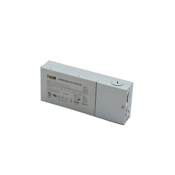 45W LED Driver Non-flicker Dimmable Driver