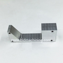 Rapid CNC Machining Aluminium Alloys