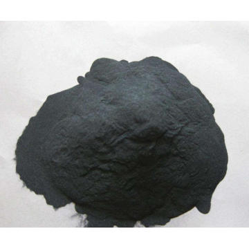 Green Silicon Carbide lump