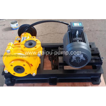 China Manufacturers for OEM High Chrome Impeller Naipu OEM slurry pumps and parts export to France Importers