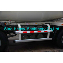 China for Concrete Mixer Truck Concrete Mixer Equipment Howo A7 export to Sierra Leone Factories