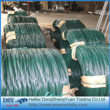 pvc coated wire for rabbit cage