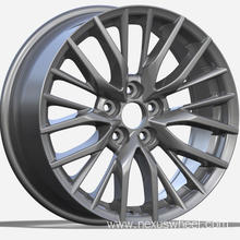 Aluminum Alloy Lexus Wheels