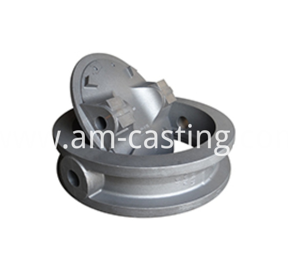 Butterfly Valve Parts