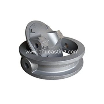 Casting Butterfly valve parts