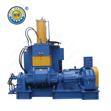 Rubber Dispersion Mixer for Foaming Rubber