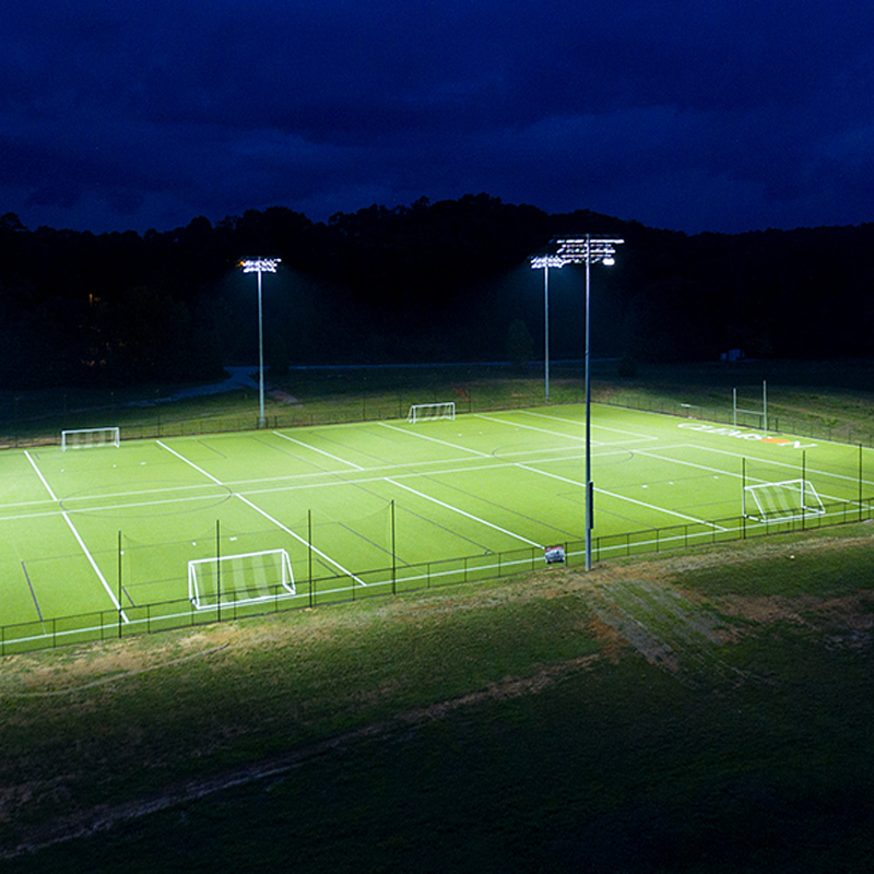 Led Outdoor Basketball Court Lighting