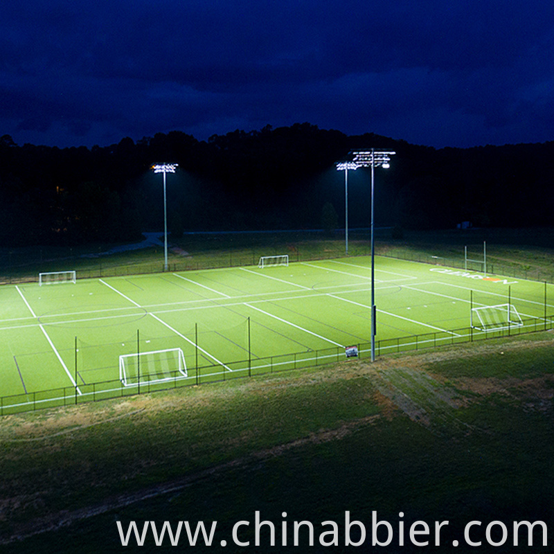 Tennis Court Lighting (9)