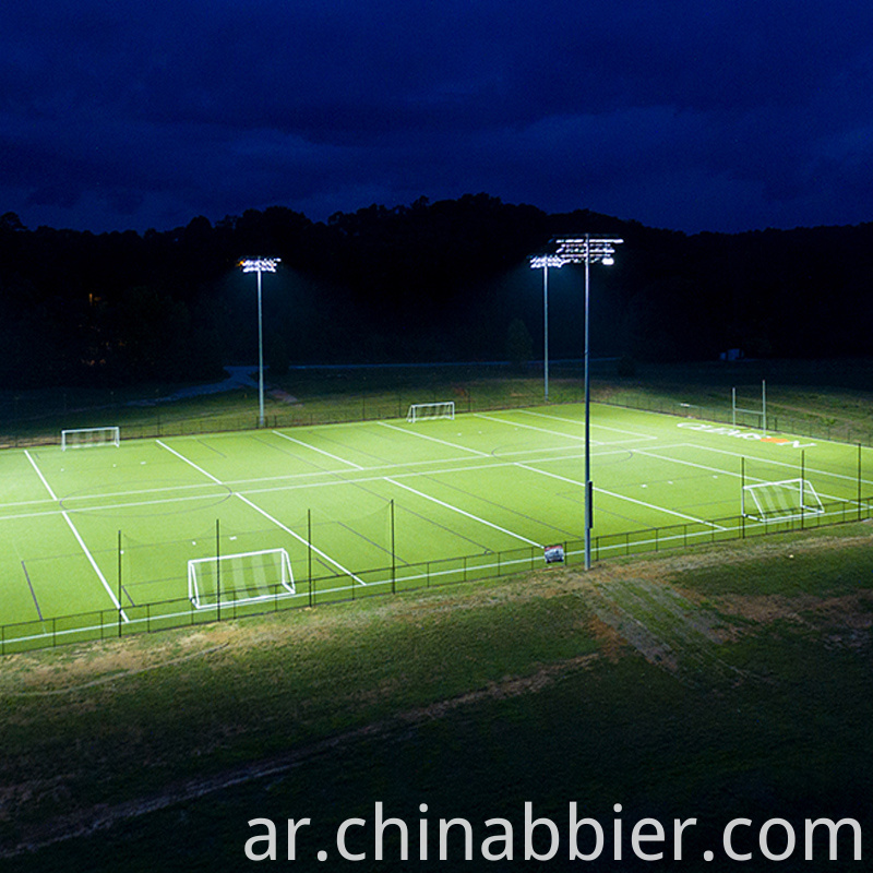 Led Baseball Field Lights