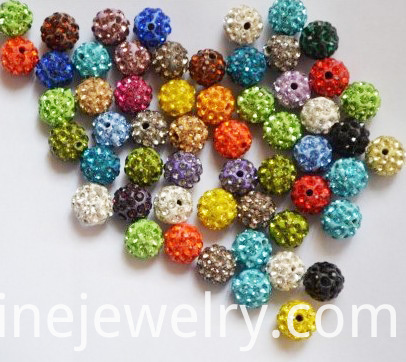Shamballa Beads Wholesale Bracelet