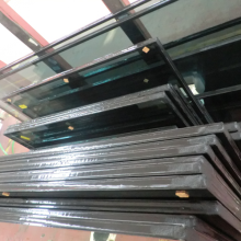 Safety Insulated Glass Panel for Door