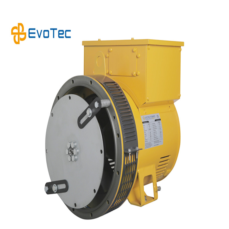 EvoTec Low Voltage Generator
