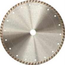 China for Laser Welded Turbo Blade 125mm Sinter Hot-pressed Turbo Diamond Blade supply to Kyrgyzstan Manufacturer