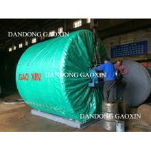 Paper Machine Yankee Dryer