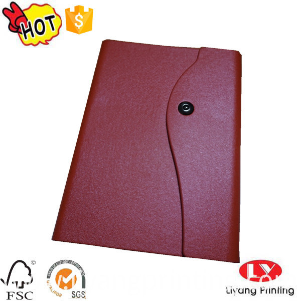 notebook printing service