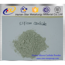 silicon carbide wafer
