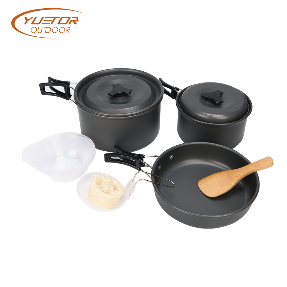 Cookware For Backpacking